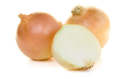 Cooking Onions