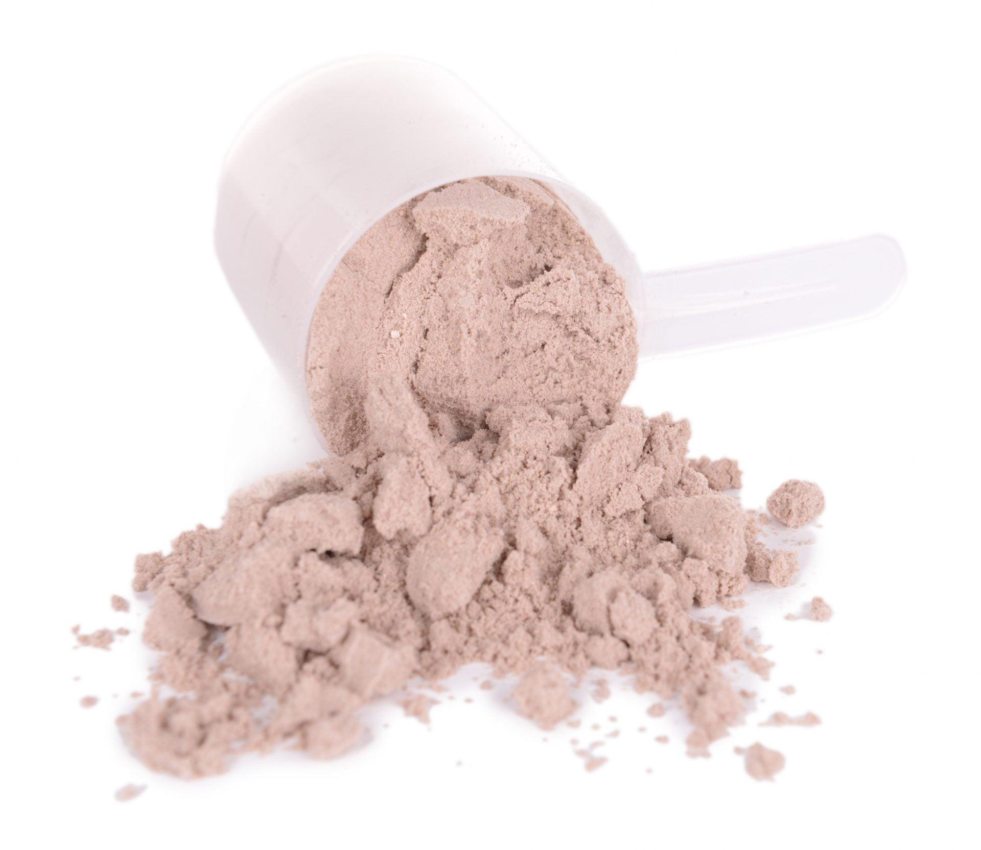 Dark Chocolate Mint Protein Bites