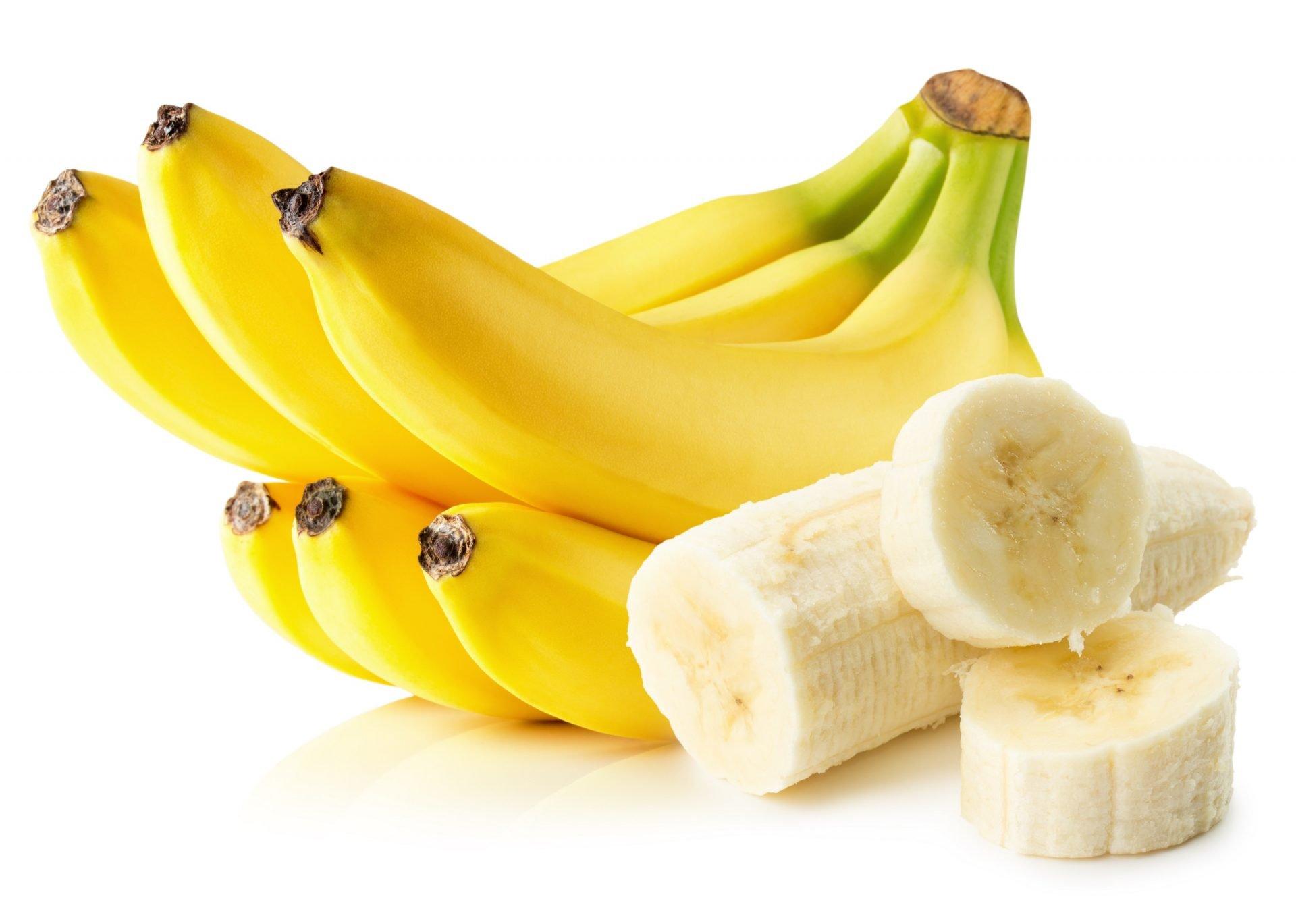 Banana-Rama Smoothie